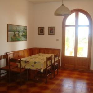 Self Catering Villa La Sabbia